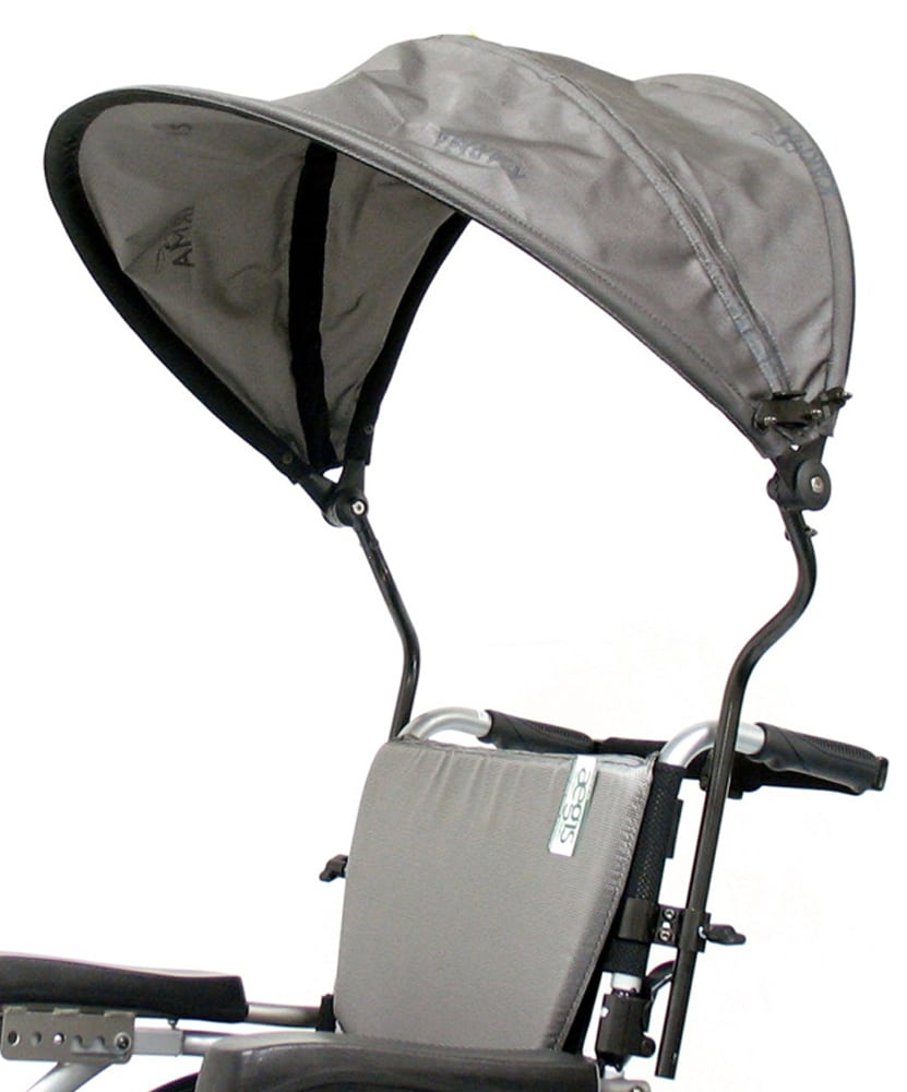 Wheelchair Luxury Canopy 3XL