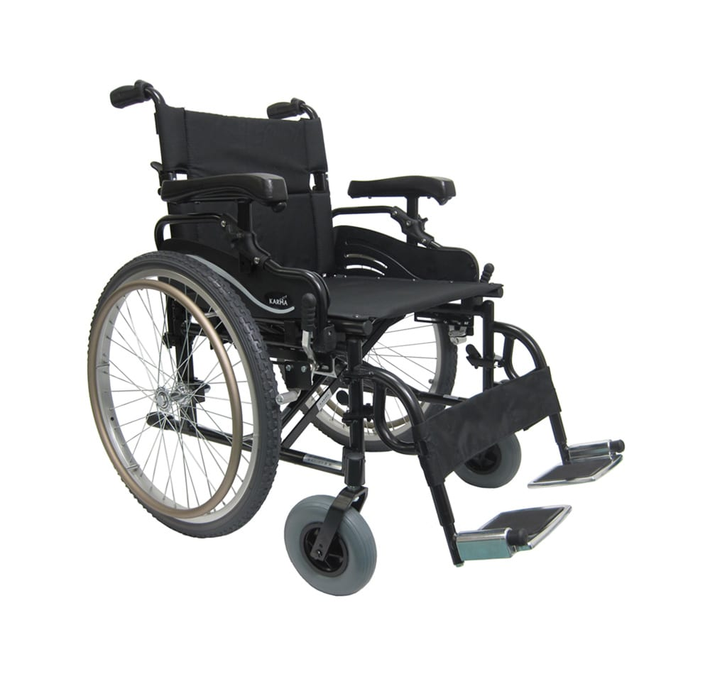 km-8520-bariatric-wheelchair-image