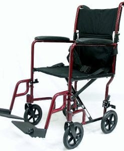 LT-2019 Wheelchair