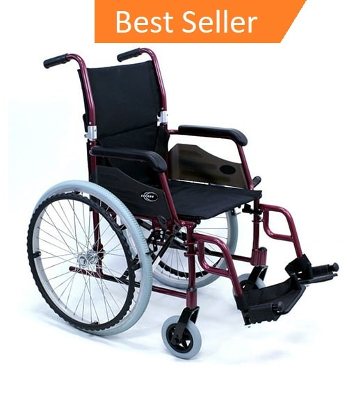 lt-980 best seller wheelchair
