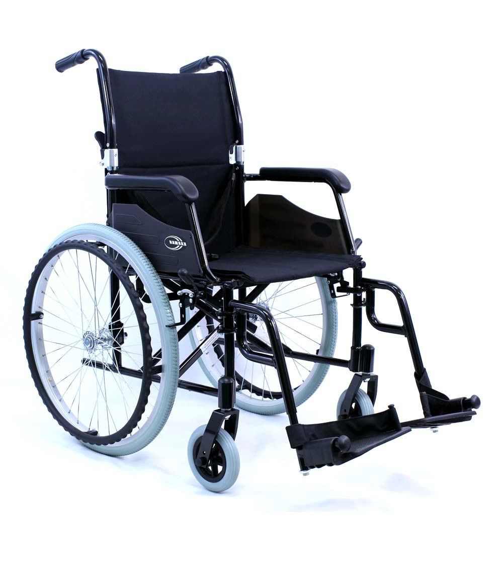 karman lt 980 ultra lightweight folding wheelchair. Black Bedroom Furniture Sets. Home Design Ideas