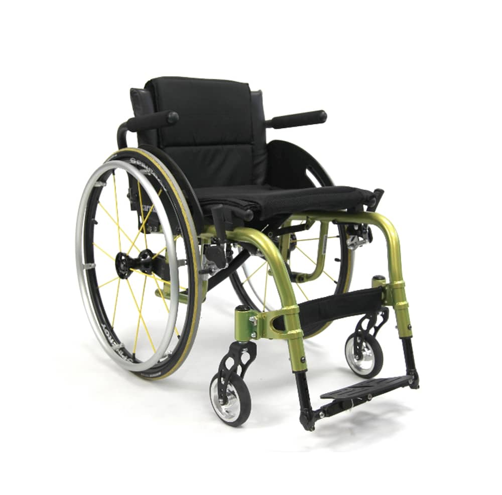 lightweight wheelchairs karman healthcare