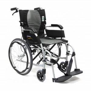 Disabled - How to Choose the Right Wheelchair - Karman