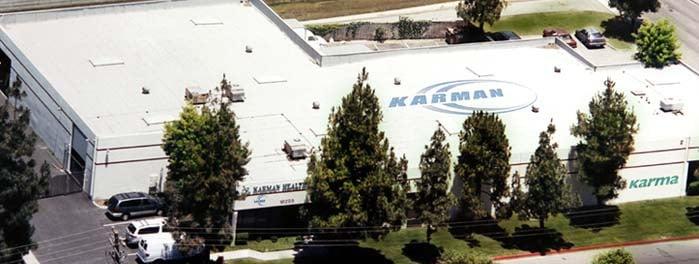 Skyview of Karman Healthcare