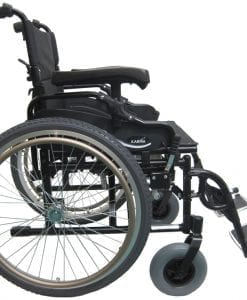 km8520-20 side wheelchair