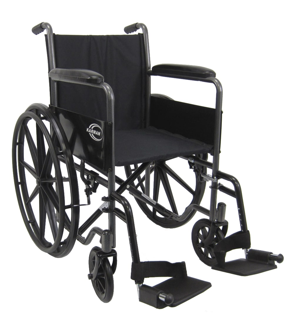 lightweight wheelchairs light wheelchair karman healthcare. Black Bedroom Furniture Sets. Home Design Ideas