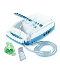 Karman Healthcare Nebulizer