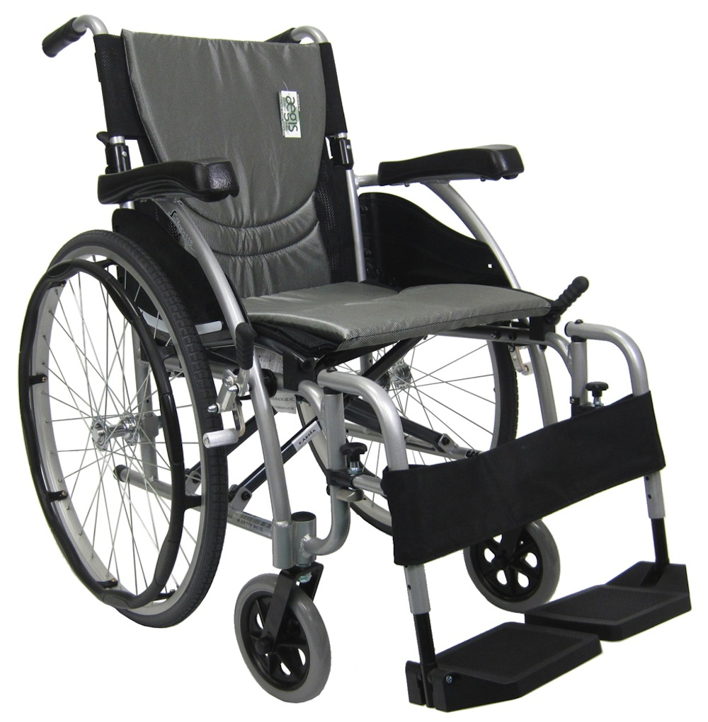 s-ergo115f16ss,ergonomic wheelchair,karman,661799290548
