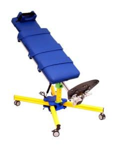 SF3 Pediatric Standing Frame