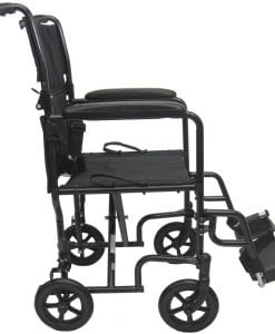 LT-2000 Wheelchair side view