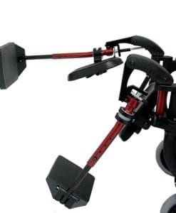 S-305 Wheelchair Elevating Legrests
