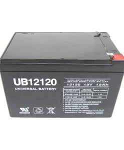 UB Power Wheelchair Battery