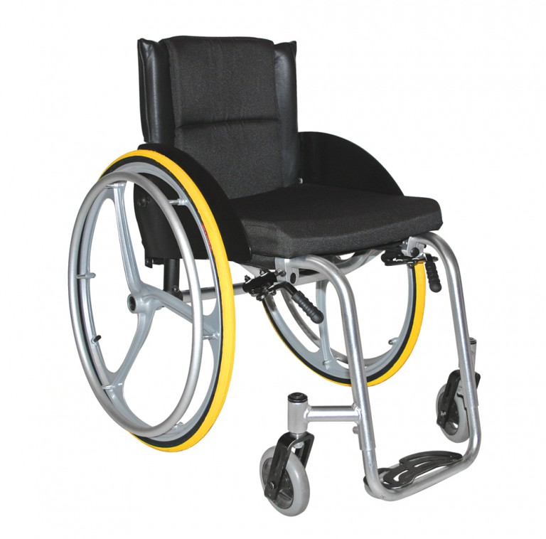 at60activewheelchair