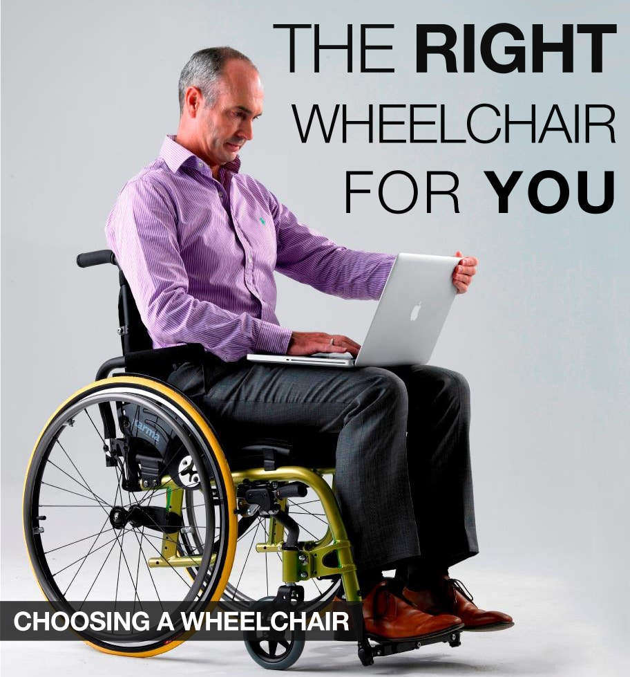 Admirable Disabled How To Choose The Right Wheelchair Karman Inzonedesignstudio Interior Chair Design Inzonedesignstudiocom