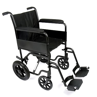 steel-wheelchair