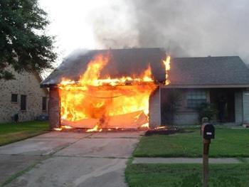 Federal Tires Dealer >> Wheelchair-bound woman caught ablaze in a house fire | KarmanHealthcare.com