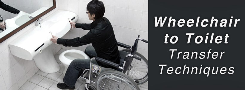 Wheelchair transfer techniques wheelchair transfer safety how to