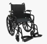 Light Wheelchairs - Wheelchair Mobility