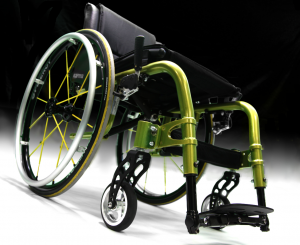 Active Wheelchair ATX