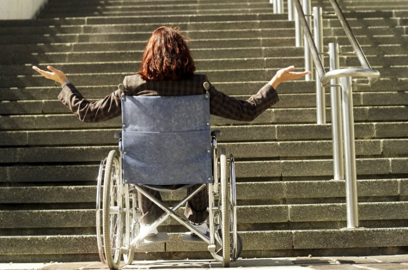 Wheelchair-how-to-climb-stairs
