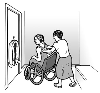 assisting-people-in-wheelchairs