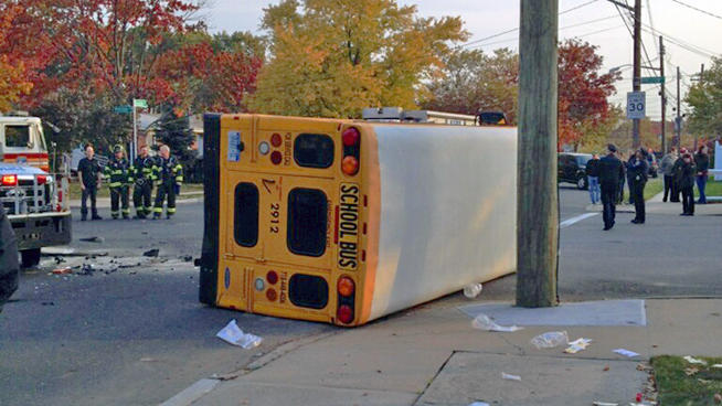 school-bus-flips-wheelchair-bound-injured