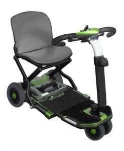 iTravel 1 power wheelchair