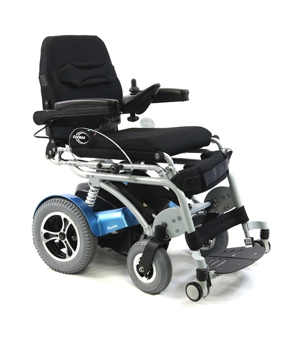Sensational Standard Power Wheelchairs Electric Mobility Home Interior And Landscaping Ologienasavecom