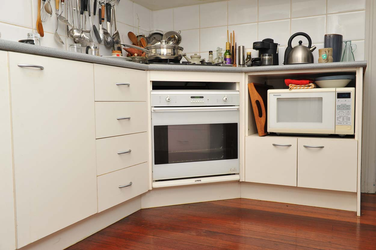 Electrical Appliances For Small Kitchens