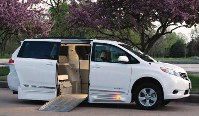 wheelchair-accessible-vehicle