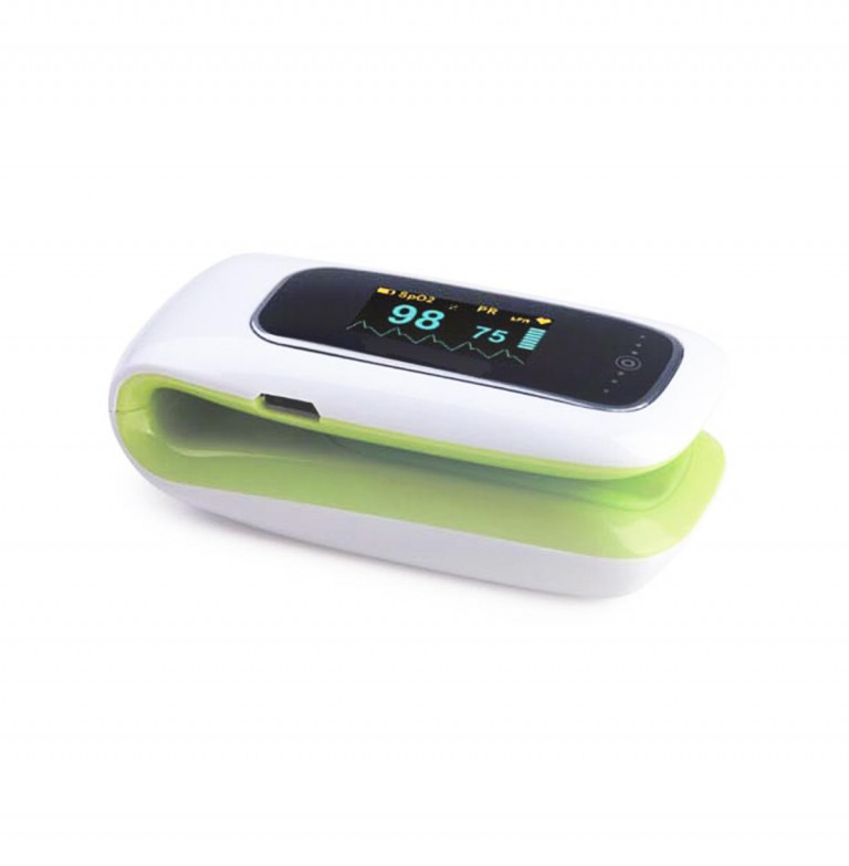 karman-finger-pulse-oximeter