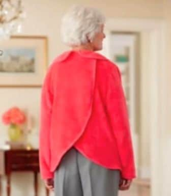 disabled clothing for wheelchair users