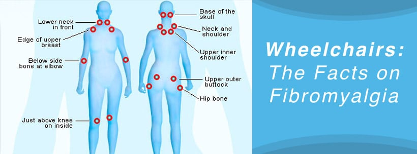 Wheelchairs: The Facts on Fibromyalgia