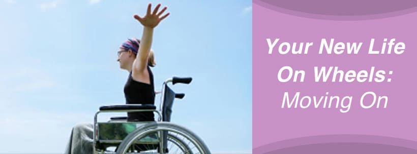 Your New Life On Wheels: Moving On