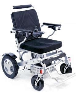 Medicaid Electric Wheelchair - Medicare Wheelchairs