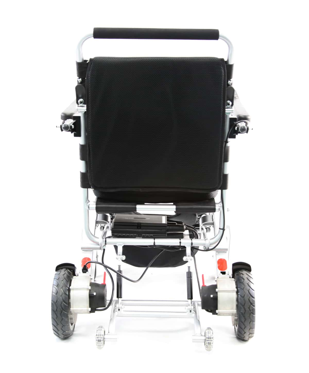 Foldable Power Wheelchair Karman Tranzit Go Electric