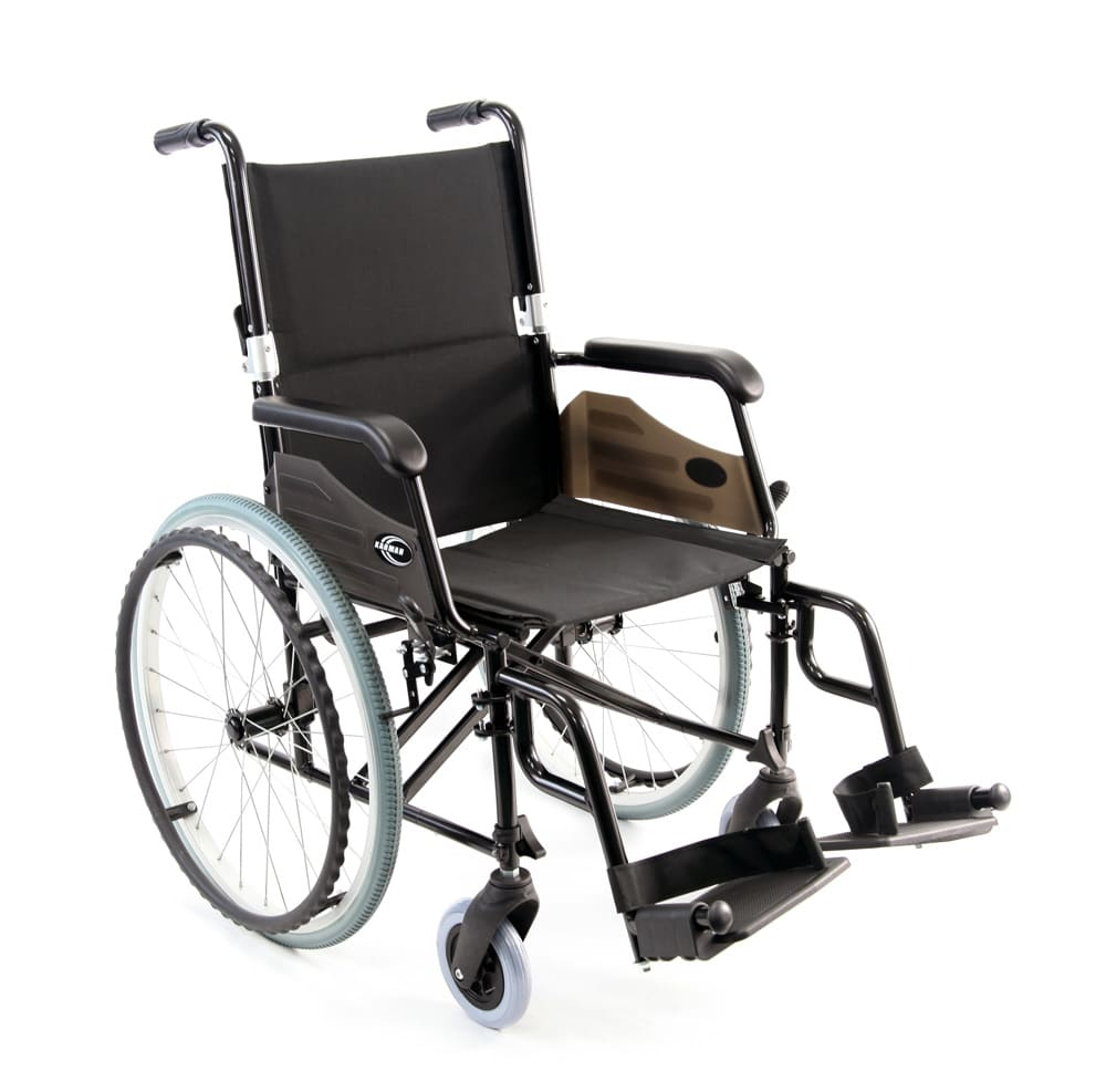 LT-990 Ultra Light Wheelchair Main Image