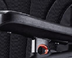 km8522-wheelchairarmpad