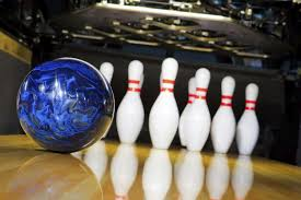 fun time bowling