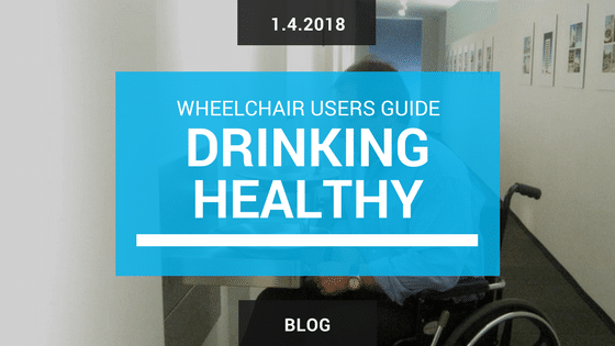 Drinking Healthy