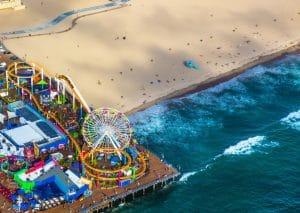 Beaches Santa Monica