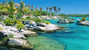 Beaches mexico