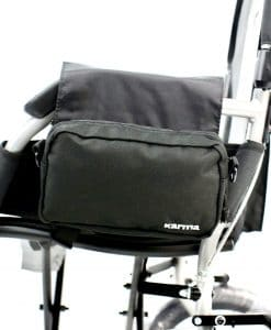 Wheelchair Carry pouch CP22 LUX.1 2